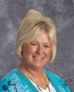 Ms. Beth Kruer