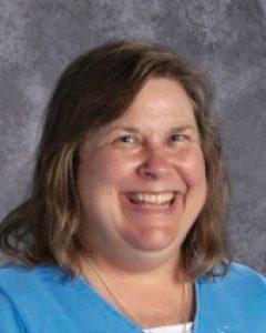 Ms. Arlene Truitt